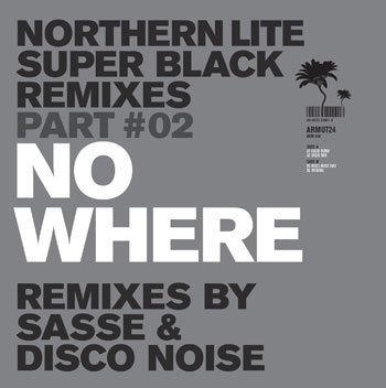 Northern Lite - Nowhere (Maxi Vinyl)