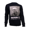 Northern Lite - Evolution (Sweatshirt Unisex) navy
