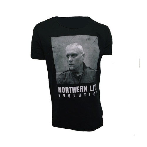 Northern Lite - Evolution (Shirt Man) black