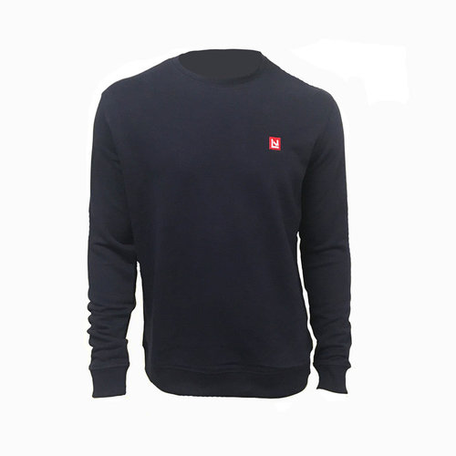 Northern Lite (Sweatshirt UNI) NL Logo - navy
