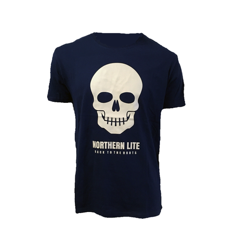Northern Lite (Shirt Man) BTTR - navy