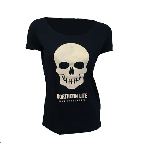 Northern Lite (Shirt Girl) BTTR - black