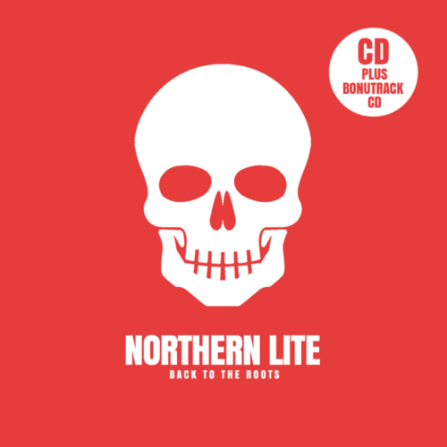 Northern Lite - Back To The Roots (2 x CD)