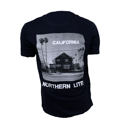 Northern Lite - California (Shirt Man) navy
