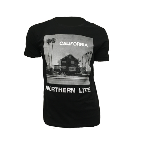 Northern Lite - California (Shirt Man) black